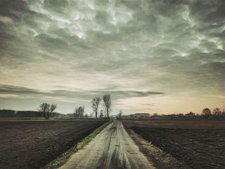 landscape nature travel road heaven freetoedit