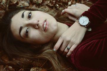 freetoedit woman longhair nature portrait