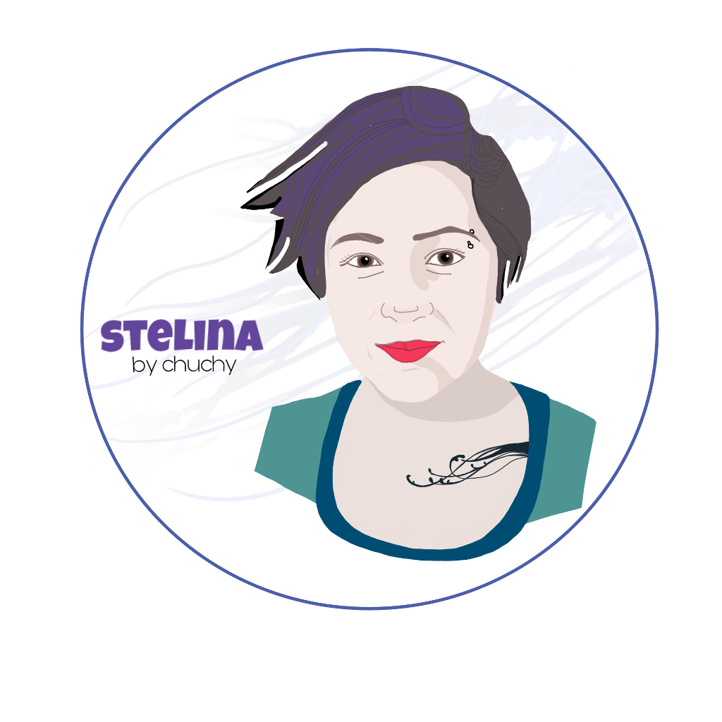 #stelina #art #chuchyart #artist #picsart #draw