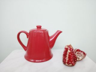 freetoedit tea pomegranate stillife red dpclovered