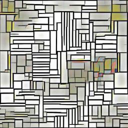 freetoedit abstract mondrian yassinezine hippyposh
