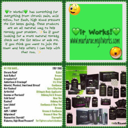 itworks paidtoparty itworksgreens freetoedit