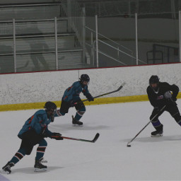 freetoedit pastel hockey sportsphotography art