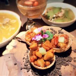 foodart freetoedit chinesefood