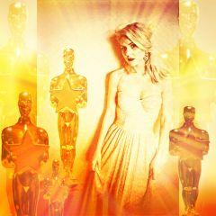 freetoedit oscarremix award oscaraward beautiful