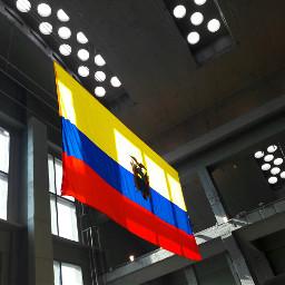 ecuador flag blancoynegro backlight myphotography freetoedit