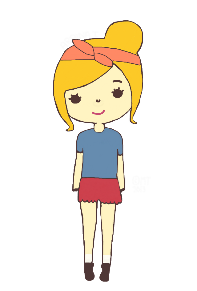 #cute #girl #ftestickers #FreeToEdit