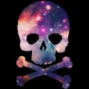 skill skeleton sticker freetoedit