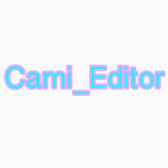 cami_editor