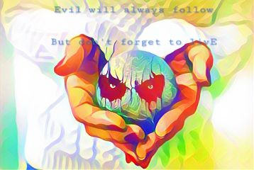 freetoedit cool paranormal remixed inspiring